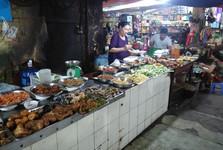 tržnica v Ha Longu