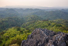 Национальный парк Nam Nao