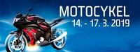 výstava Motocykel