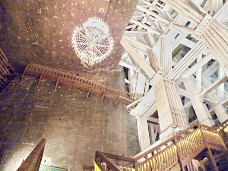 komora Micahlowice (Wieliczka)