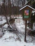 národní přírodní památka Klokočka