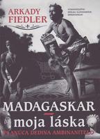 kniha Madagaskar - moja láska