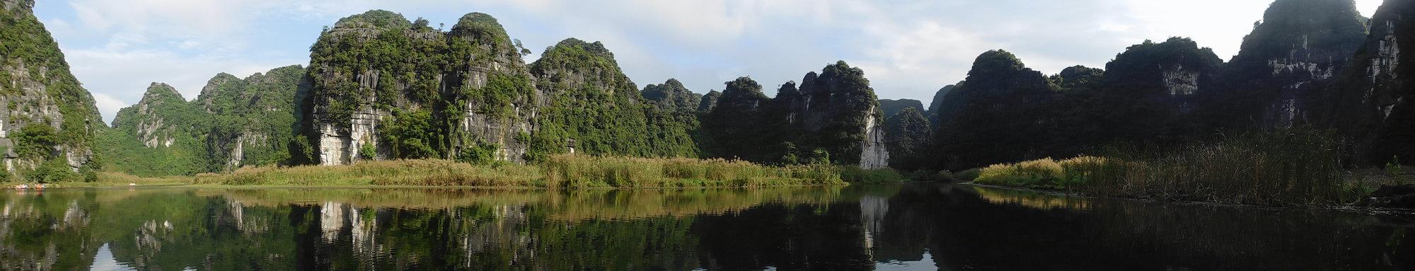 Komplex TrangAn