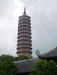 Bai Dinh – největší vietnamská věž