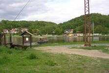 ferry - Roztoky-Klecánky