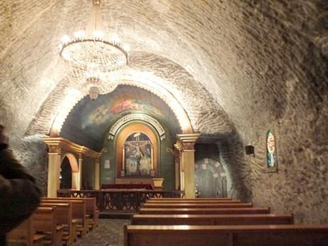 часовня Св. Яна (Величка)