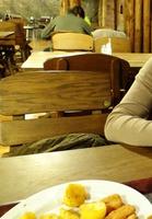 ресторан в подземелье, камера Витольда Будрика (Величка)