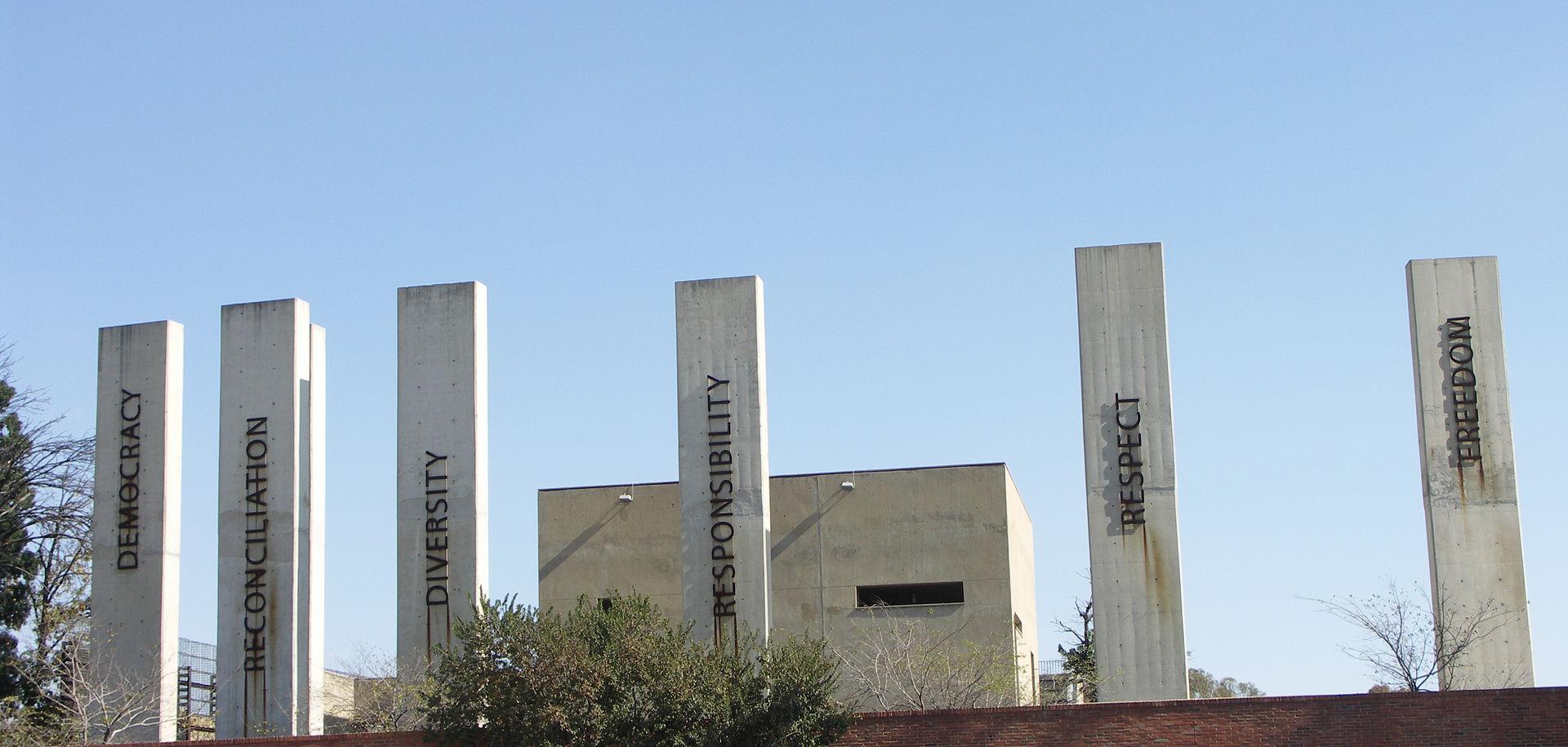 Muzeum apartheidu