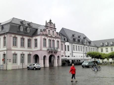 Trier - Hochschloss
