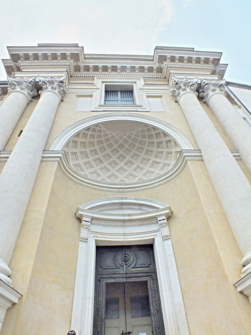 San Pietro Apostolo (Парма)