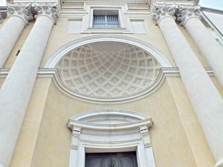 San Pietro Apostolo (Parma)