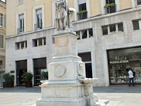 socha Parmigianina (Parma)