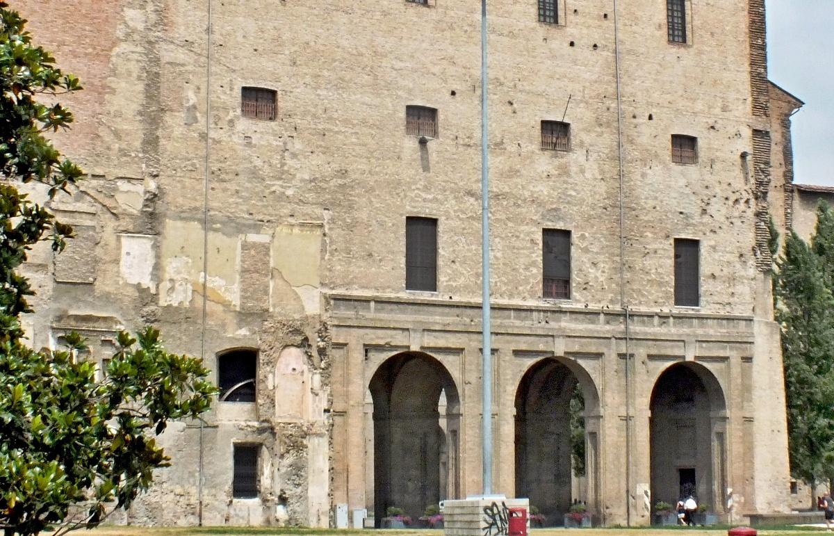 Palazzo della Pilotto