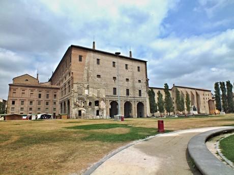 Palazzo della Pilotto (Parma)