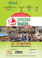 konferencia Správa budov 2019