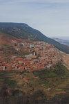 údolí Ourika