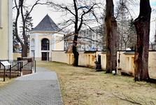 sacral compound (chapel)