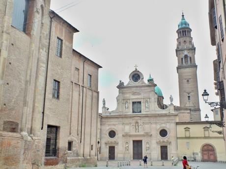 Kostol sv. Jána Evanjelistu (Parma)