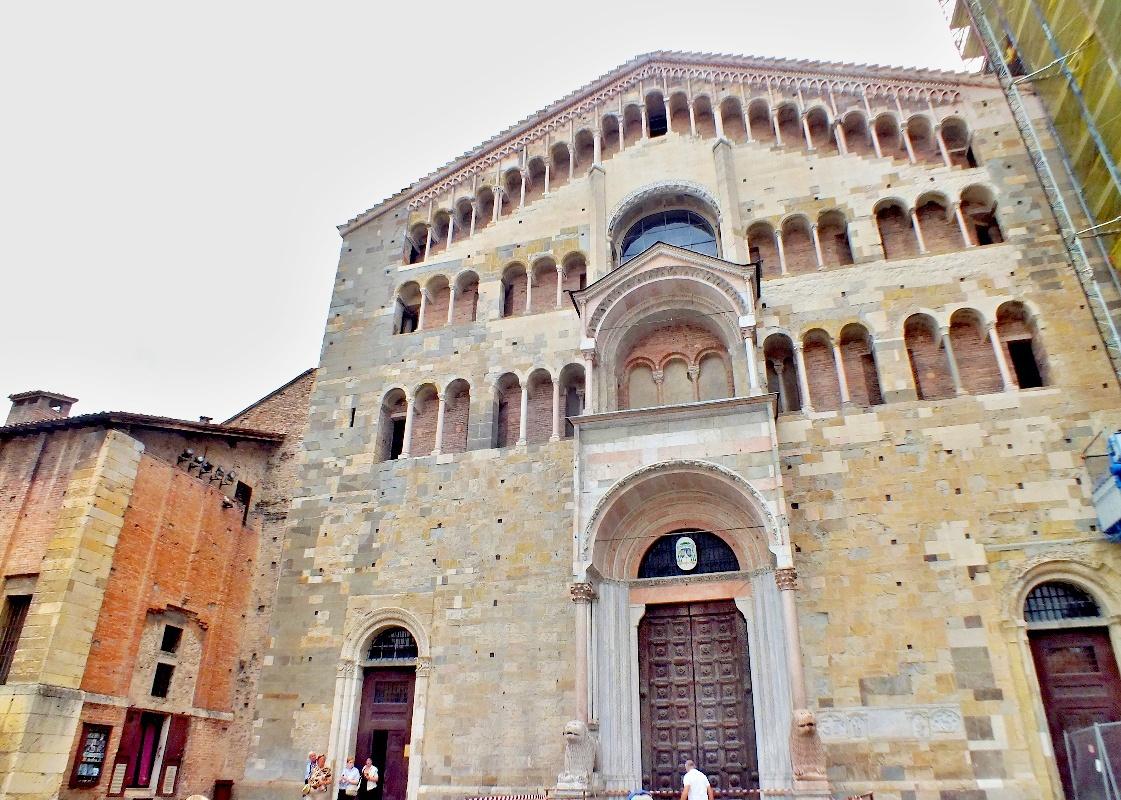 Duomo (Parma)