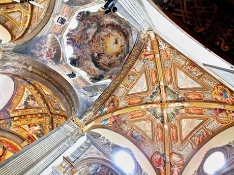 Nanebovzatie Panny Márie, Duomo (Parma)