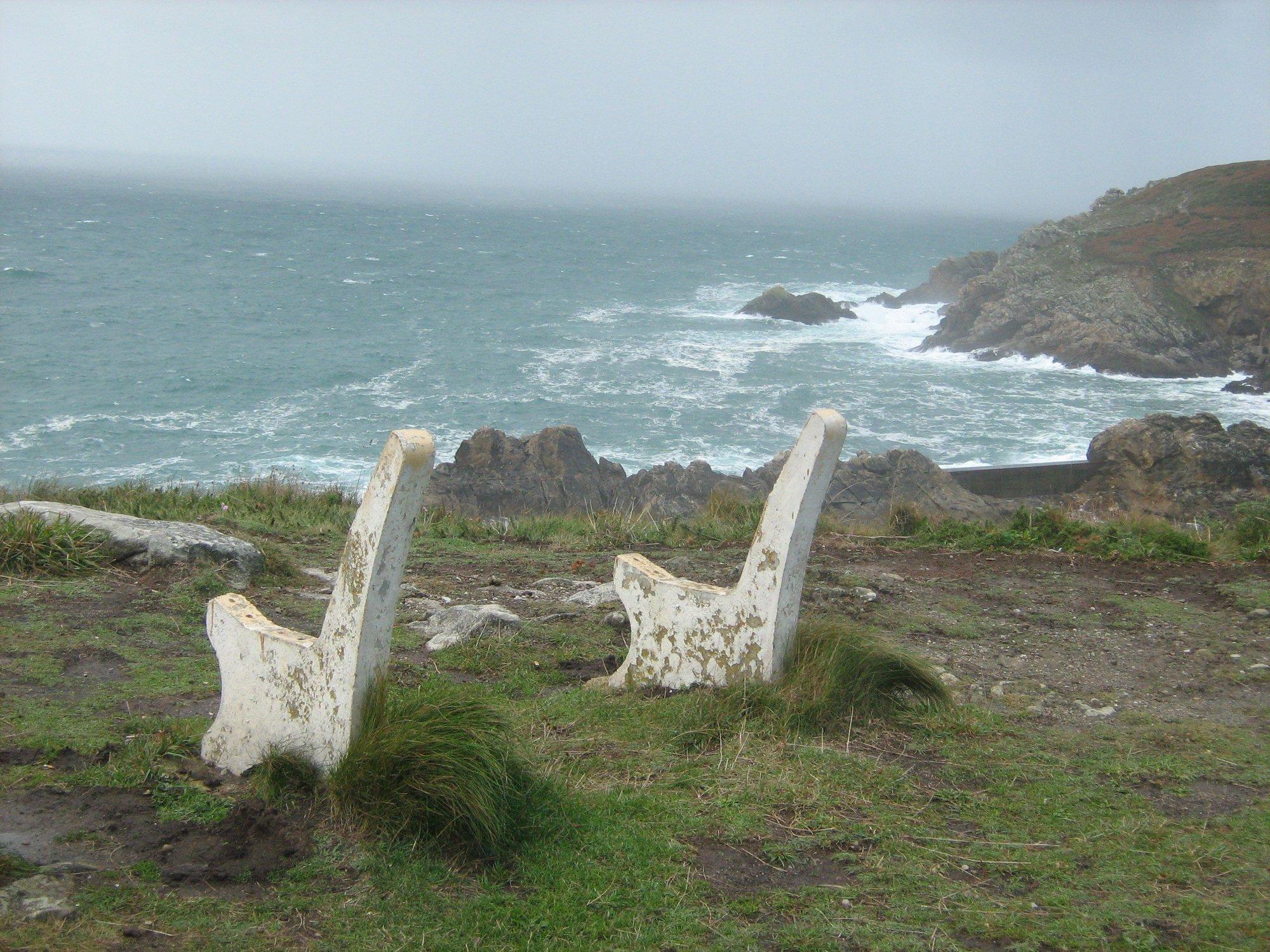 unstoppable Breton wind