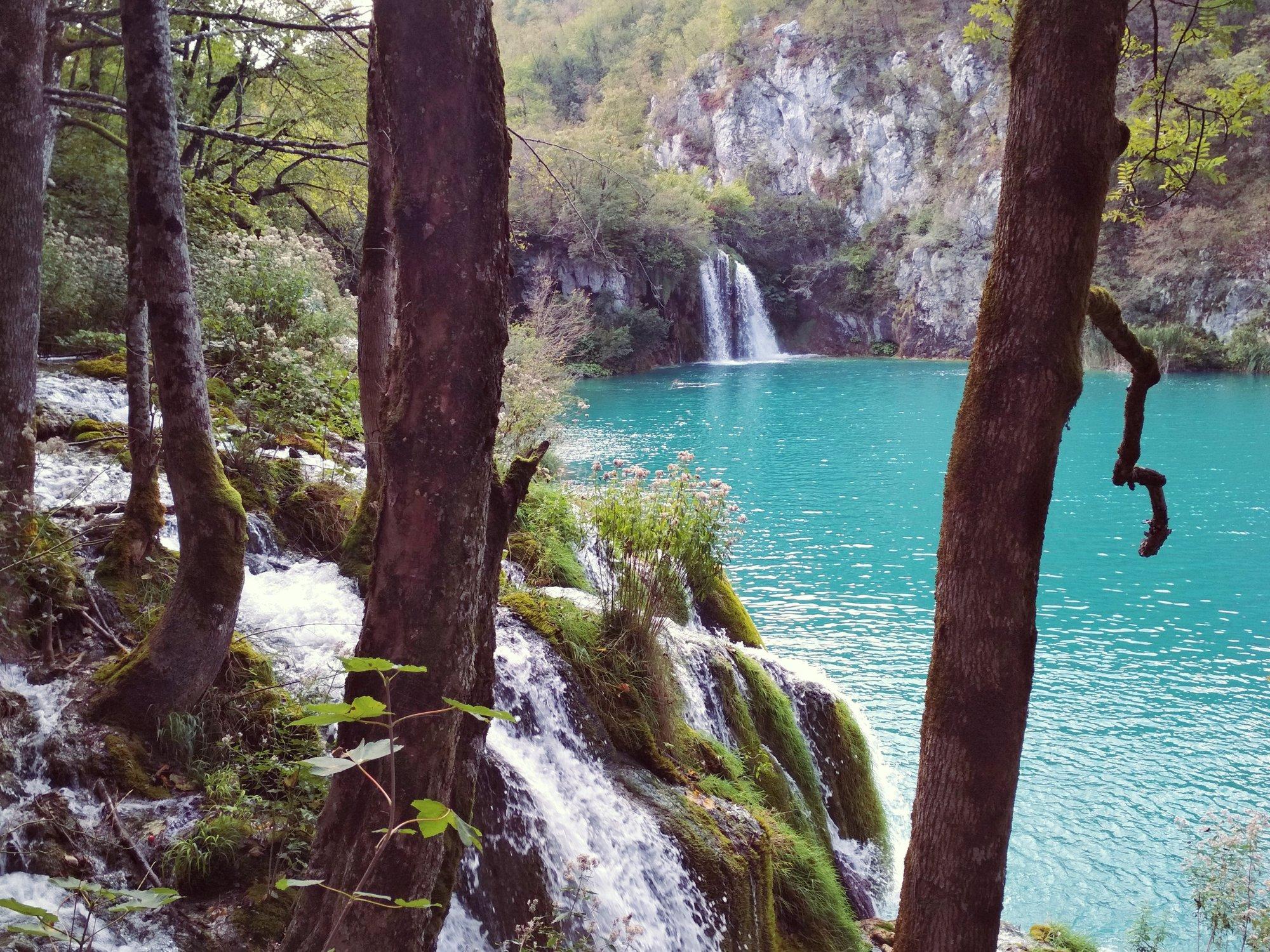 легендарное Серебряное озеро