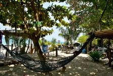 houpací sítě najdete téměř v každém resortu