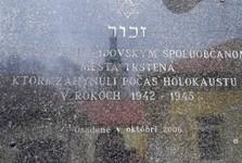 Jewish Synaggue