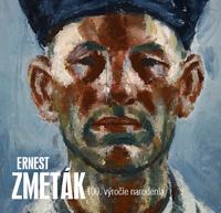 výstavadiel Ernesta Zmetáka