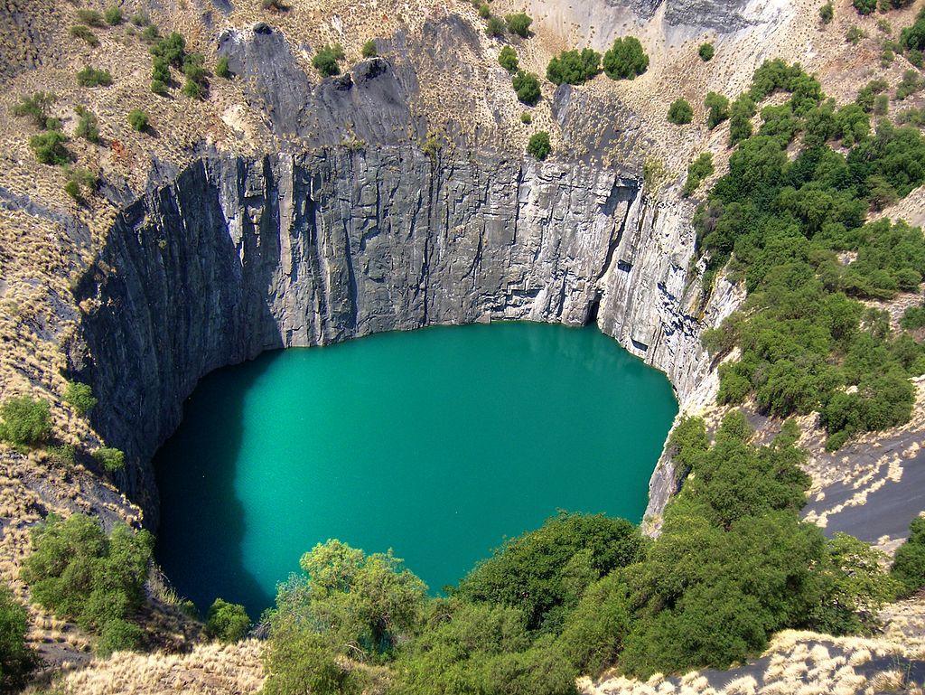 Great Hole