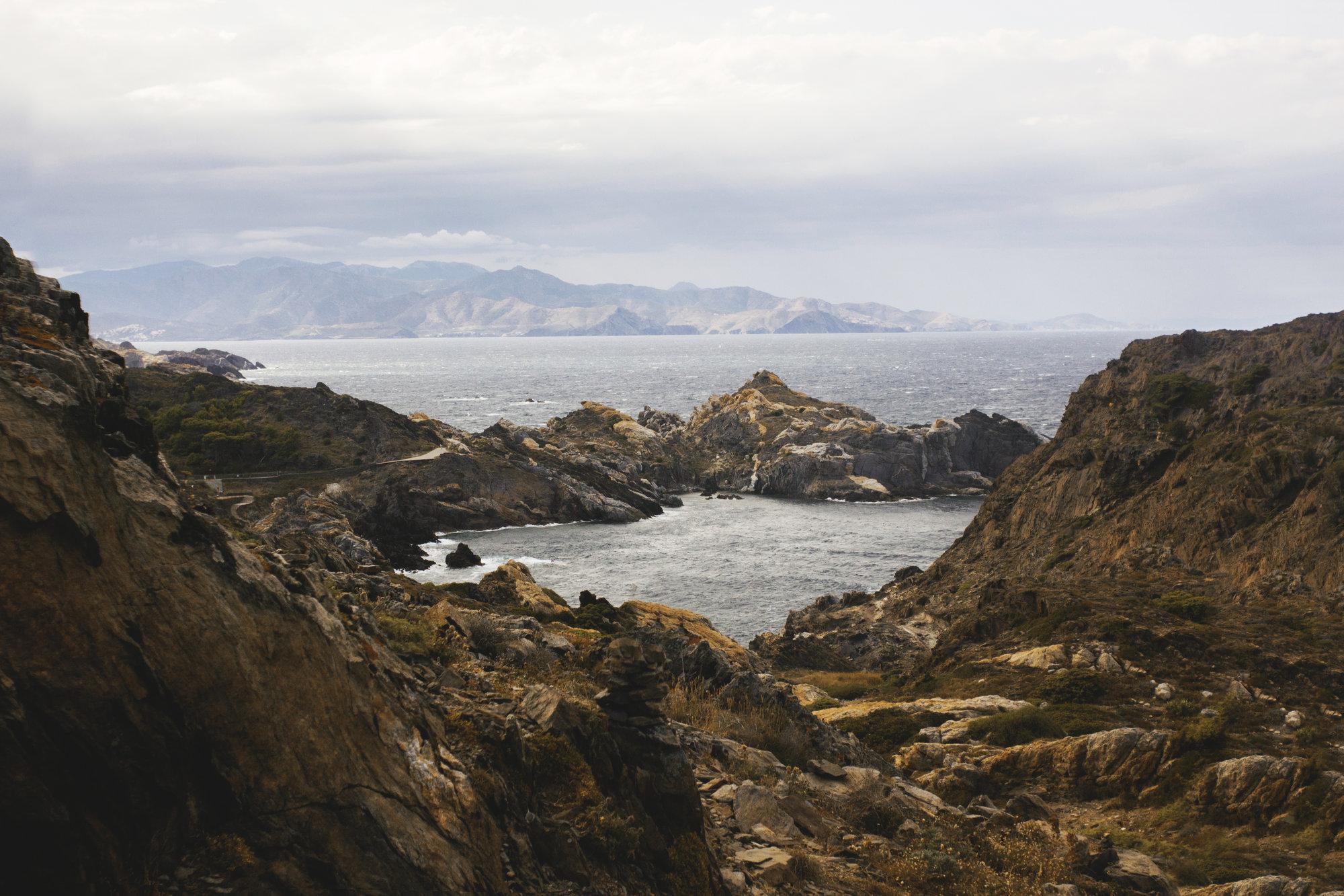 Дикое побережье