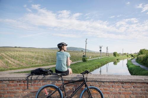 8f13443126e1a Dolné Rakúsko: Cyklotrasy, ktoré prepájajú celú Európu (www ...