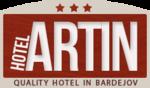 hotel Artin***