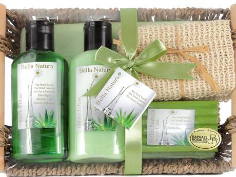 Kozmetický balíček Bella Natura
