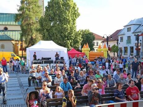cestovateľský festival (Infofest)