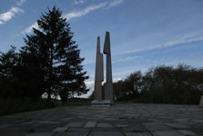 Slivice pamätník