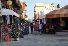 улица Исла-Мухерес