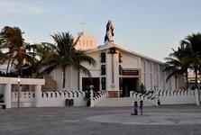 kostol na námestí