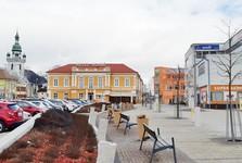 Milan Rastislav Štefánik square