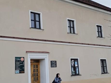 kláštor (Trstená)