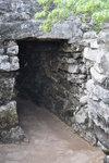 vstup zdí