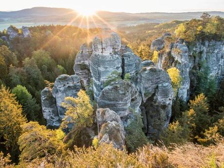Český raj, Liberecký kraj, (c) liberecky-kraj.cz