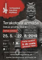 Tatranská galéria - výstava