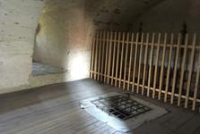 тюрьма для обреченных на голодную смерть