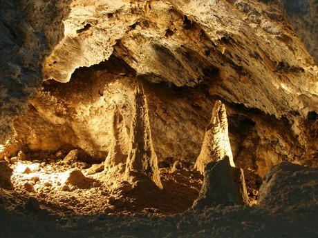 Збрашовские арагонитные пещеры, (c) studio m-ARK