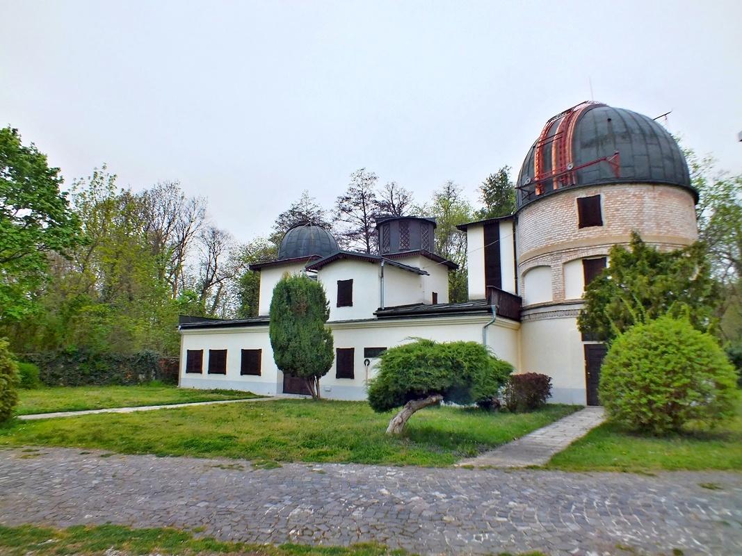 hvězdárna (Hurbanovo)