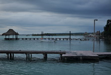 Bacalar jazero