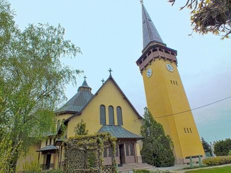 kostol sv. Ladislava (Hurbanovo)