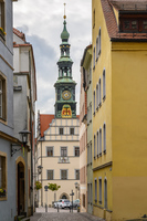 veža radnice