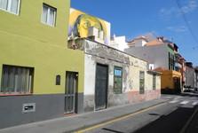ulička v Puerto de la Cruz